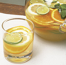 Spiked Sangria